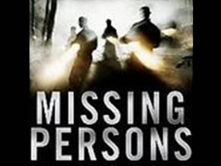 MissingPersons Turkey